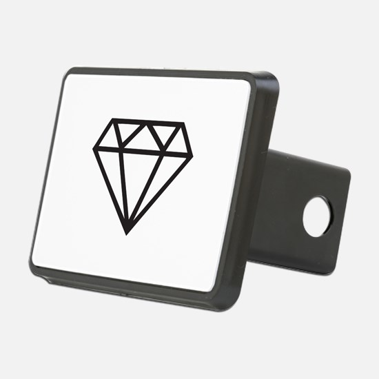 Diamond Hitch Cover