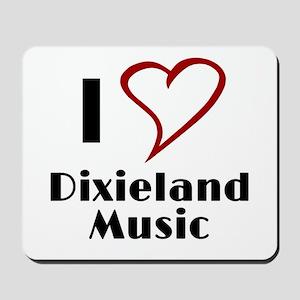Dixieland Mousepad