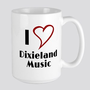 Dixieland Mugs