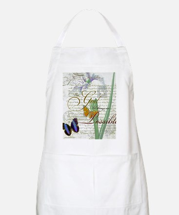 All things are possible Apron