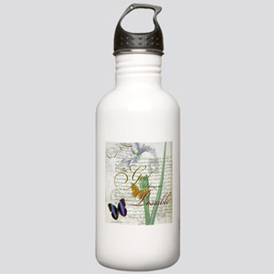 All things are possibl Stainless Water Bottle 1.0L