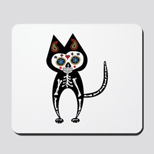 FELINE SUGAR Mousepad