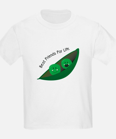 Best Friend Peas T-Shirt
