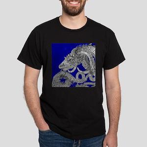 Jormungandr First Quarter Dark T-Shirt