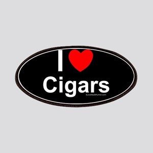 Cigars Patches