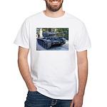 British A34 Comet Tank T-Shirt