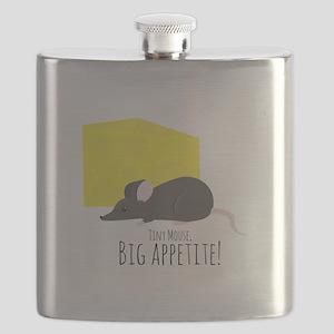 Big Appetite Flask