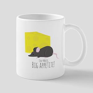 Big Appetite Mugs