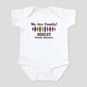 DOOLEY reunion (we are family Infant Bodysuit