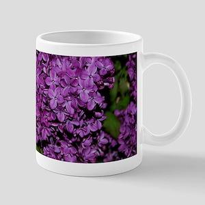 Lilac Mugs