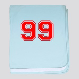 99 baby blanket