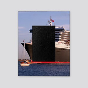 Cruise Ship 2: Queen Mary 2 Picture Frame