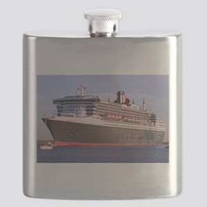 Cruise Ship 2: Queen Mary 2 Flask