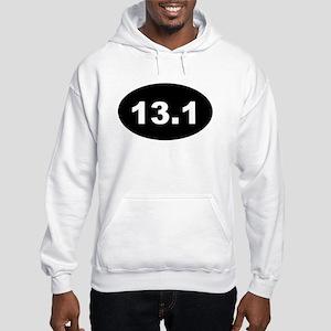 13.1 Hooded Sweatshirt