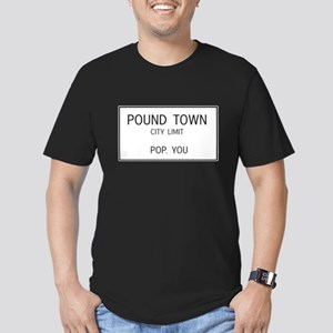 Poundown City Limits T-Shirt