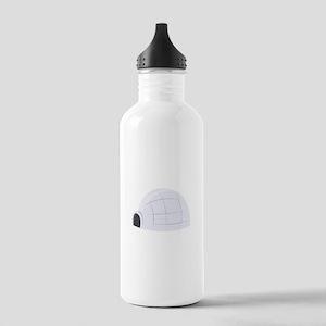Eskimo Igloo Water Bottle