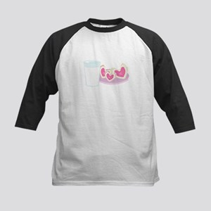 Cookie Hearts Baseball Jersey