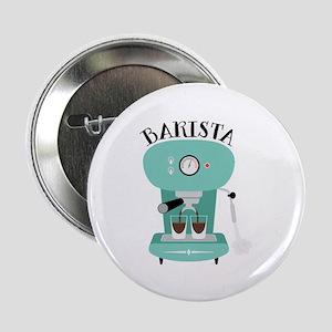 """Coffee Machine Barista 2.25"""" Button (10 pack)"""