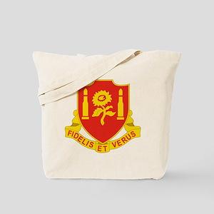 29 Field Artillery Regiment Tote Bag