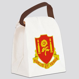 29 Field Artillery Regiment.p Canvas Lunch Bag