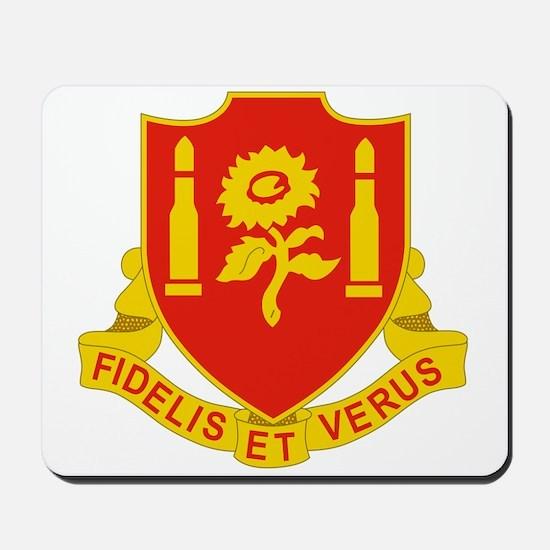 29 Field Artillery Regiment.psd.png Mousepad