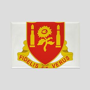 29 Field Artillery Regiment Magnets