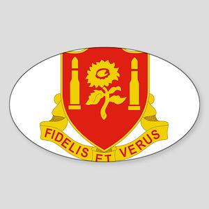 29 Field Artillery Regiment Sticker