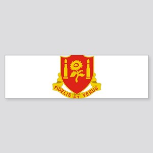 29 Field Artillery Regiment Bumper Sticker