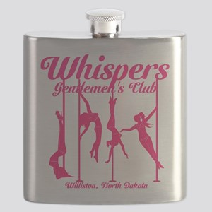 Whispers 2 Flask