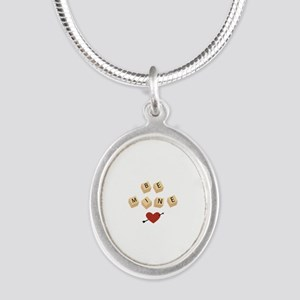 Be Mine Necklaces