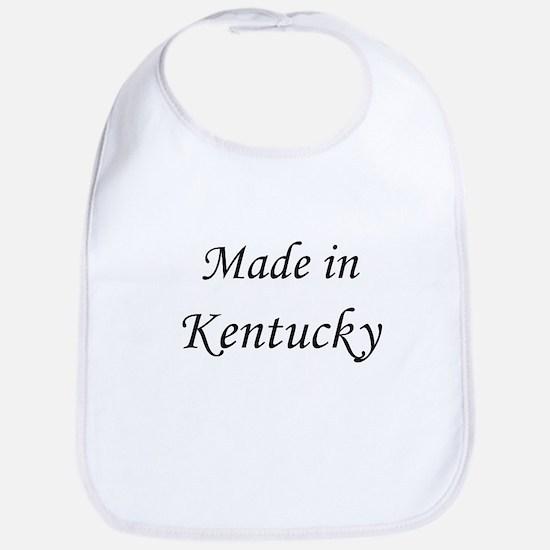Kentucky Bib
