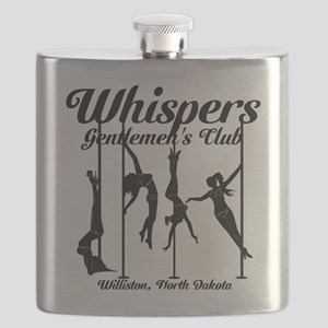 Whispers 1 Flask