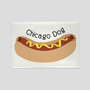 Chicago Dog Magnets