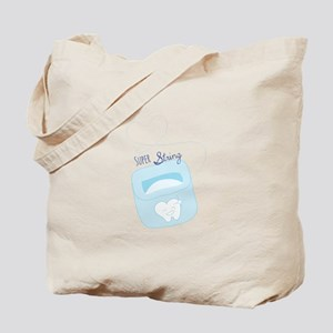Super String Tote Bag