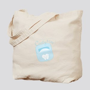 Cavity B-Gone Tote Bag