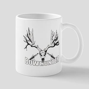 Bowhunter buck 14 Mug