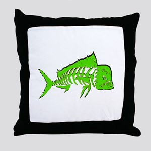 THIS VISION Throw Pillow