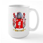 Hermitage Large Mug