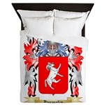 Hermelin Queen Duvet