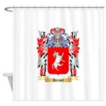 Hermel Shower Curtain