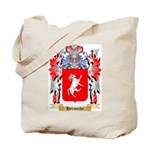 Hermecke Tote Bag
