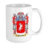 Hermecke Large Mug