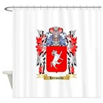 Hermecke Shower Curtain