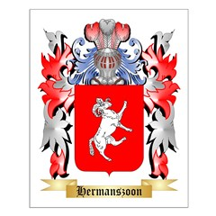 Hermanszoon Posters
