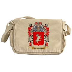 Hermanszoon Messenger Bag