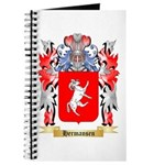 Hermansen Journal