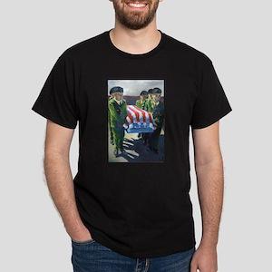 People Dark T-Shirt