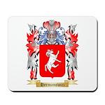 Hermanowicz Mousepad