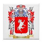 Hermanoff Tile Coaster