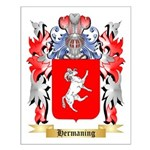 Hermaning Small Poster